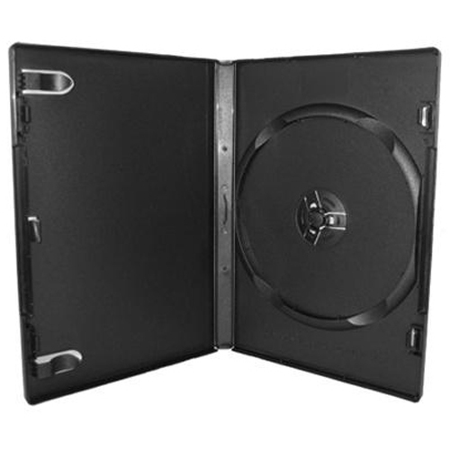 DVD Case Standard - 14mm