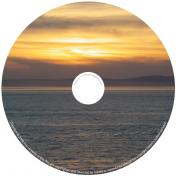 BMP-004 - Ocean Sunset