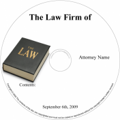 BMP-031 - Law Book