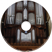BMP-049 - Cathedral Organ