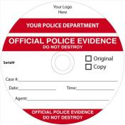 BMP-034 - Police Evidence