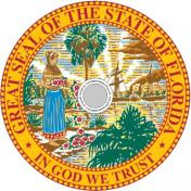 BMP-035 - Seal of Florida