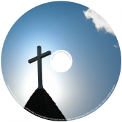 BMP-057 - Cross on Steeple