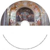 BMP-058 - Religious Mural