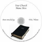 BMP-062 - Holy Bible