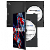 Custom Printed DVD Wraps
