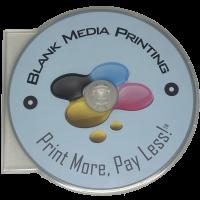 CD / DVD Clam Shell