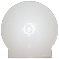 CD / DVD Clam Shell