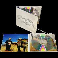 Custom CD DigiPaks