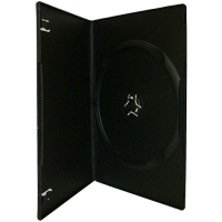 Slim DVD Case - 7mm