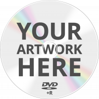 Standard DVD+R