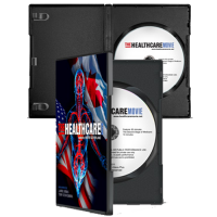 DVD Case Wraps Std. Printed