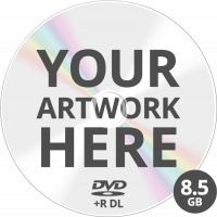 DVD+R-Dual Layer