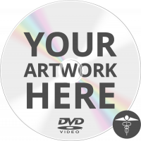 Medical Grade DVDs