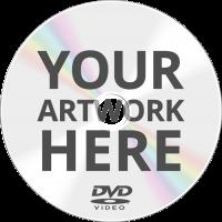 Standard DVDs
