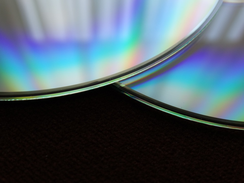 CDs are best for profit Blank Media Printing