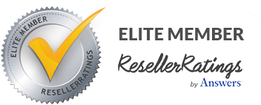 Reseller Ratings - Elite Member