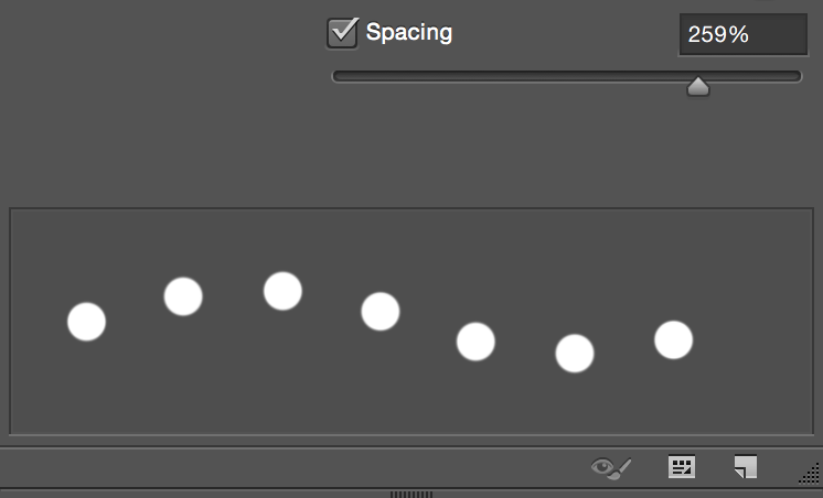 Drawing Lines In Photo Cc : Photoshop cc brush palette cheat sheet