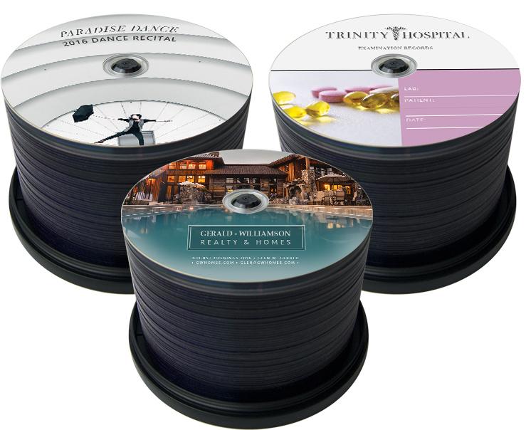 cd duplication | dvd duplication | disc manufacturing